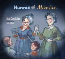 My Two Grandmothers (Paperback)