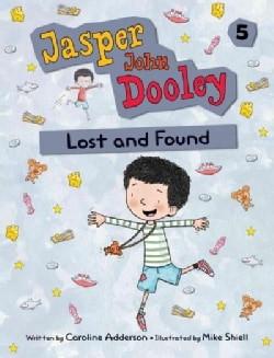 Lost and Found (Hardcover)