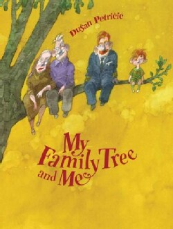 My Family Tree and Me (Hardcover)