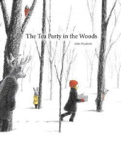 The Tea Party in the Woods (Hardcover)