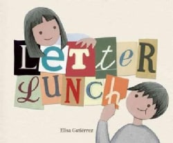 Letter Lunch (Hardcover)