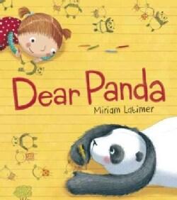 Dear Panda (Hardcover)
