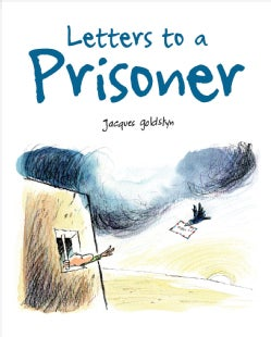 Letters to a Prisoner (Hardcover)