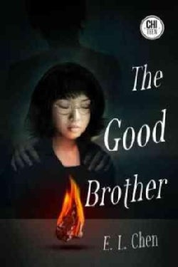 The Good Brother (Paperback)