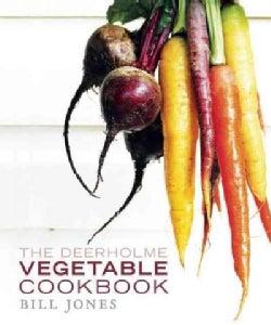 The Deerholme Vegetable Cookbook (Paperback)