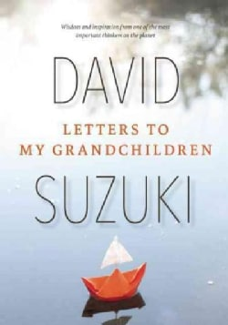 Letters to My Grandchildren (Hardcover)