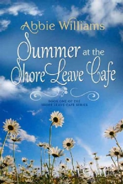 Summer at the Shore Leave Cafe (Paperback)