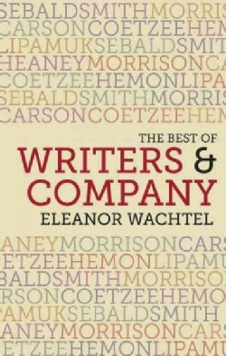 The Best of Writers & Company (Paperback)
