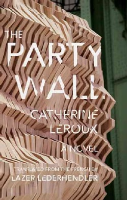 The Party Wall (Paperback)
