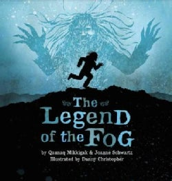 The Legend of the Fog (Paperback)