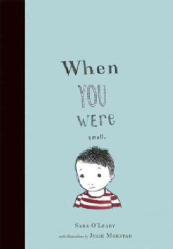 When You Were Small (Paperback)