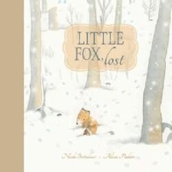 Little Fox, Lost (Hardcover)