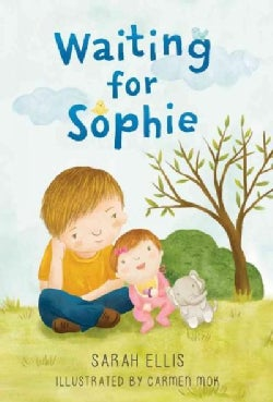 Waiting for Sophie (Hardcover)