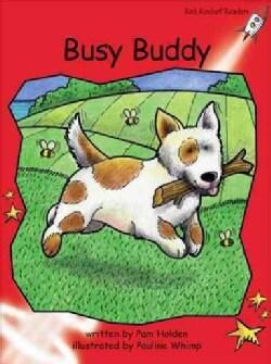 Busy Buddy (Paperback)