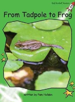 From Tadpole to Frog (Paperback)
