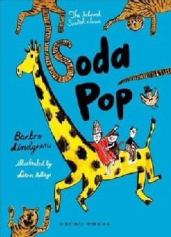 Soda Pop (Hardcover)