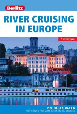 Berlitz River Cruising in Europe (Paperback)