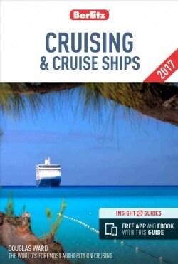 Berlitz Cruising & Cruise Ships 2017 (Paperback)