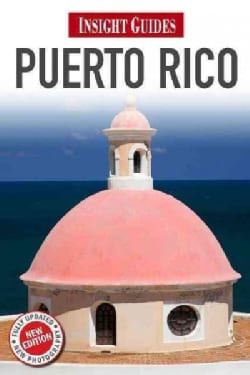 Insight Guide Puerto Rico (Paperback)