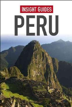 Insight Guides Peru (Paperback)