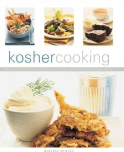 Kosher Cooking: The Ultimate Guide to Jewish Food and Cooking With over 75 Traditional Recipes (Paperback)
