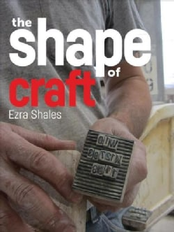 The Shape of Craft (Hardcover)