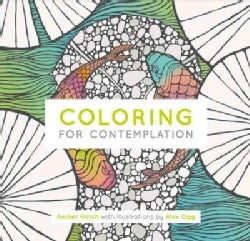 Coloring for Contemplation (Paperback)