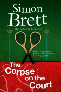 The Corpse on the Court (Paperback)