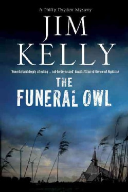 The Funeral Owl (Paperback)