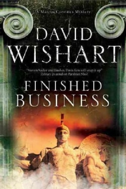 Finished Business (Paperback)