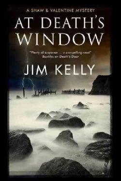 At Death's Window (Paperback)