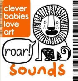 Sounds (Board book)