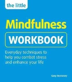 The Little Mindfulness Workbook (Paperback)