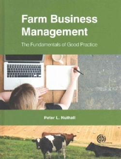 Farm Business Management: The Fundamentals of Good Practice (Hardcover)