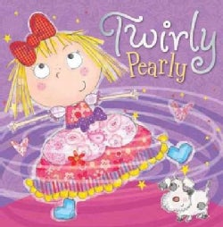Twirly Pearly (Paperback)