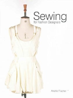 Sewing for Fashion Designers (Hardcover)