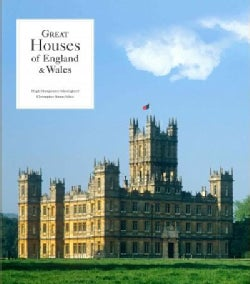Great Houses of England & Wales (Hardcover)