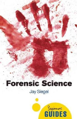 Forensic Science (Paperback)