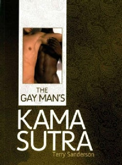 The Gay Man's Kama Sutra (Paperback)