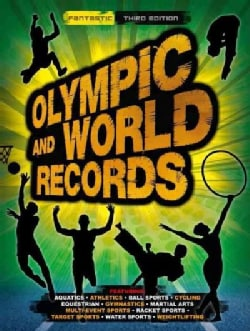 Olympic and World Records (Hardcover)