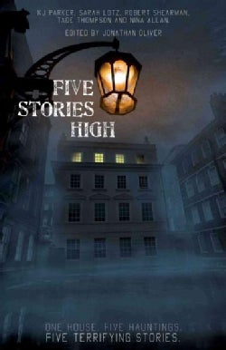 Five Stories High (Paperback)