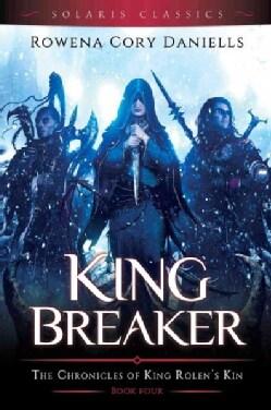 King Breaker (Paperback)