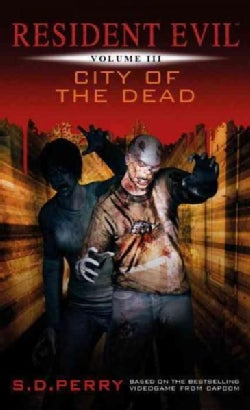 City of the Dead (Paperback)