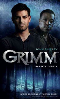 The Icy Touch (Paperback)