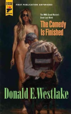The Comedy Is Finished (Paperback)