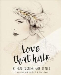 Love That Hair (Paperback)