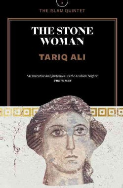 The Stone Woman (Paperback)