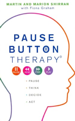 Pause Button Therapy (Paperback)