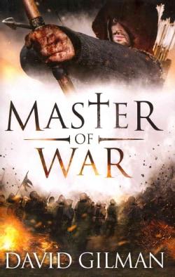 Master of War (Hardcover)