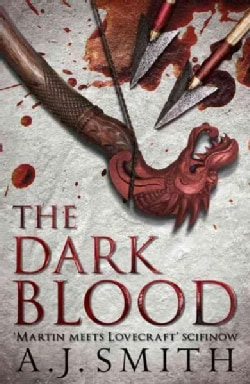 The Dark Blood (Paperback)